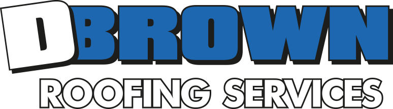 Website for D Brown Roofing